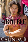 Looks like Trouble to Me by Calinda B.