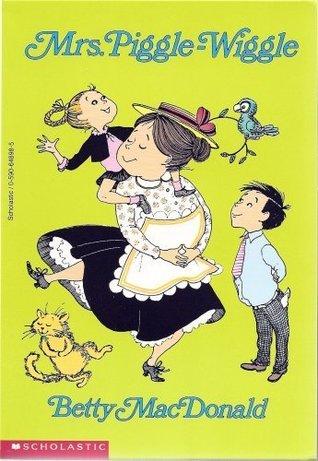 Mrs. Piggle-Wiggle Boxed Set: Mrs. Piggle-Wiggle; Mrs. Piggle-Wiggle's Magic; Hello, Mrs. Piggle-Wiggle; and Mrs. Piggle-Wiggle's Farm [BOX SET]