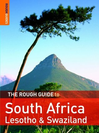 Rough Guide to South Africa, Lesotho & Swaziland, The