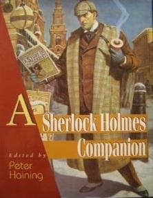A Sherlock Holmes Companion