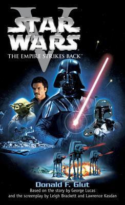 Star Wars, Episode V by Donald F. Glut