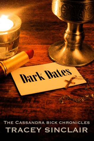 Dark Dates by Tracey Sinclair