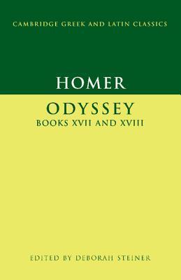 Homer: Odyssey Books XVII-XVIII