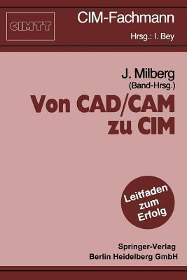 Von CAD/CAM Zu CIM