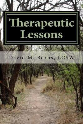 Therapeutic Lessons: An Introduction to Working with Clients with Serious and Persistent Mental Illness