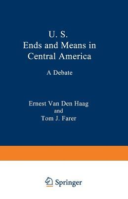 U.s. Ends And Means In Central America