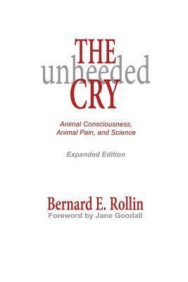 The Unheeded Cry