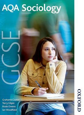 Aqa Sociology Gcse: Student Book