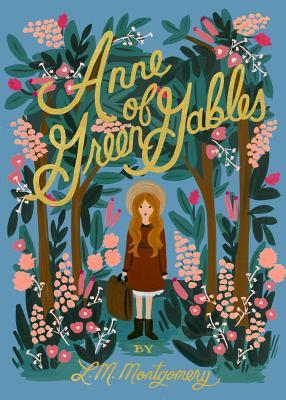 Book review | Anne of Green Gables by L. M. Montgomery | 4 stars