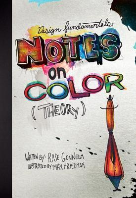 Design Fundamentals: Notes on Color Theory