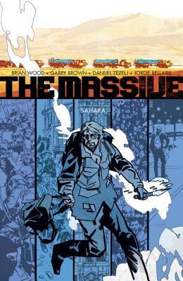 The Massive, Vol. 4: Sahara