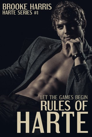 Rules of Harte by Brooke  Harris