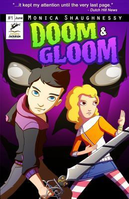 Ebook Doom & Gloom by M.J. Shaughnessy PDF!