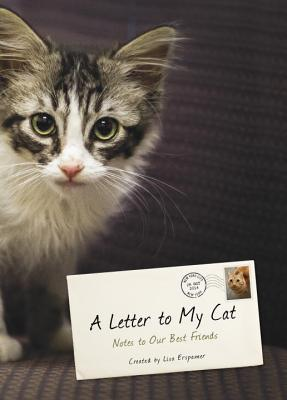 A Letter to My Cat: Notes to Our Best Friends