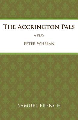 The Accrington Pals (Acting Edition)