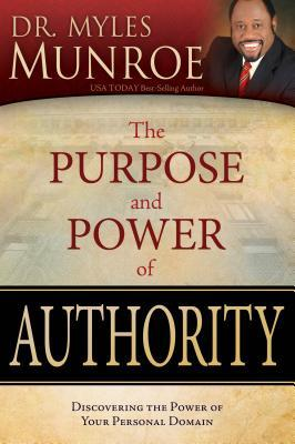 Myles munroe pdf vision the of and power principles