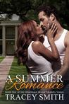 A Summer Romance (The Devereaux Manor Mystery #1)
