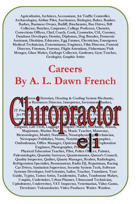 Careers: Chiropractor