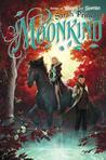 Moonkind by Sarah Prineas