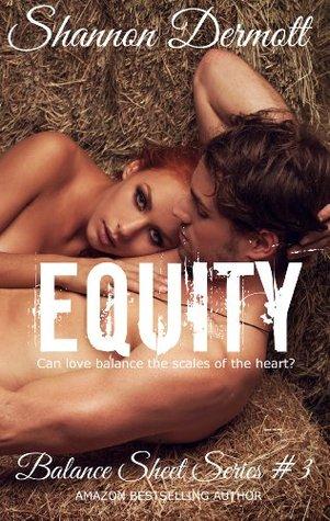 Equity by Shannon Dermott
