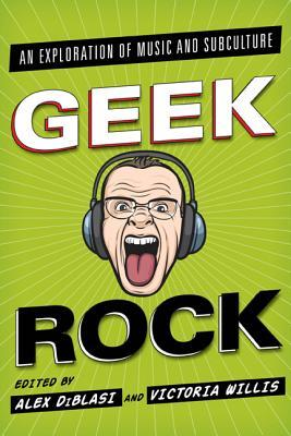 Geek Rock: An Exploration of Music and Subculture