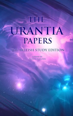 """The British Study Edition of the Urantia Papers (""""The Urantia Book"""")"""
