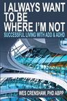 I Always Want to Be Where I'm Not by Wes Crenshaw