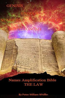 Names Amplification Bible the Law