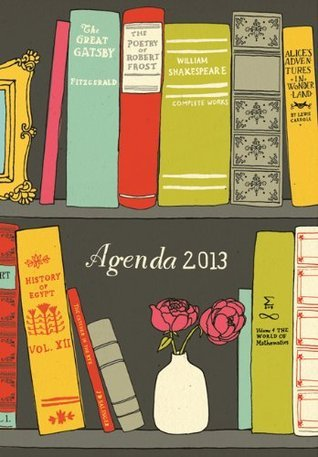 2013 Agenda: Julia Rothman