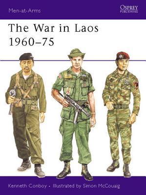The War in Laos 1960-75