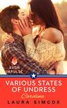 Various States of Undress by Laura Simcox