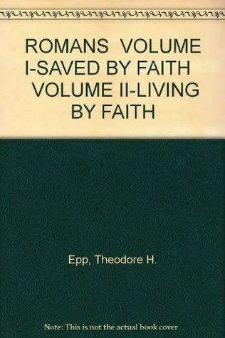 Theodore H  Epp's Books – Free Online Books