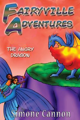 Fairyville Adventures: The Angry Dragon