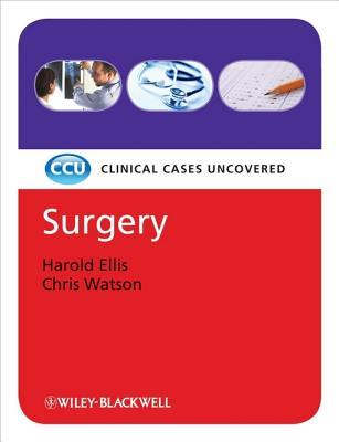 Surgery, Etextbook: Clinical Cases Uncovered