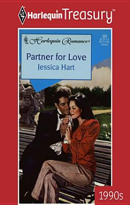 Partner for love by Jessica Hart