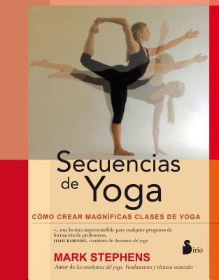 Secuencias de Yoga por Mark Stephens