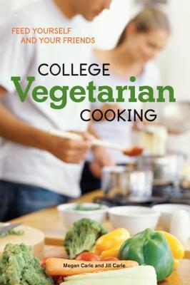 Descargar College vegetarian cooking epub gratis online Megan Carle