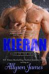 Kieran (Tales of the Shareem, #7)