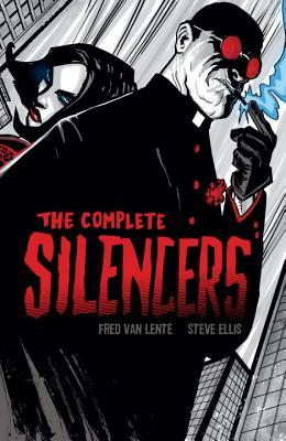 The Complete Silencers by Fred Van Lente e7a013e2c488