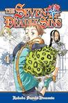 The Seven Deadly Sins, Vol. 4