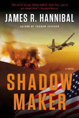 Shadow Maker (Nick Baron, #2)