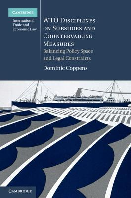 Wto Disciplines on Subsidies and Countervailing Measures: Balancing Policy Space and Legal Constraints