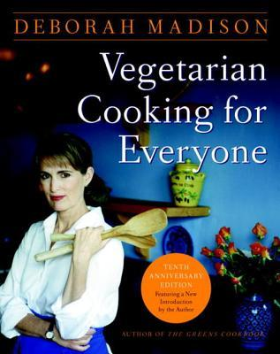 Vegetarian Cooking for Everyone