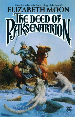 The Deed of Paksenarrion                  (Paksenarrion #3-5)
