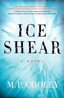Ice Shear(June Lyons 1)