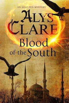 Blood of the South (Aelf Fen #6)