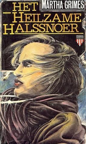 Het heilzame halssnoer (Prisma-detective, #546)