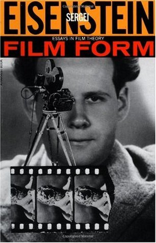 film form essays in film theory by sergei eisenstein 80156
