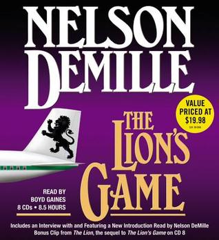 the panther nelson demille pdf
