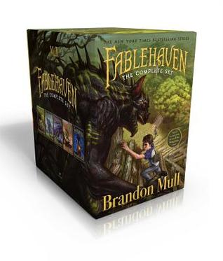 fablehaven-complete-set-boxed-set-fablehaven-rise-of-the-evening-star-grip-of-the-shadow-plague-secrets-of-the-dragon-sanctuary-keys-to-the-demon-prison